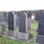 Friedhof Pohl-Göns