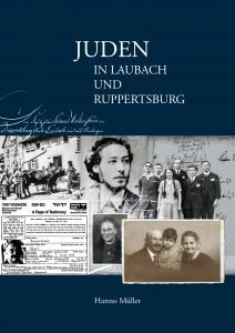 Juden-Laubach-Umschlag